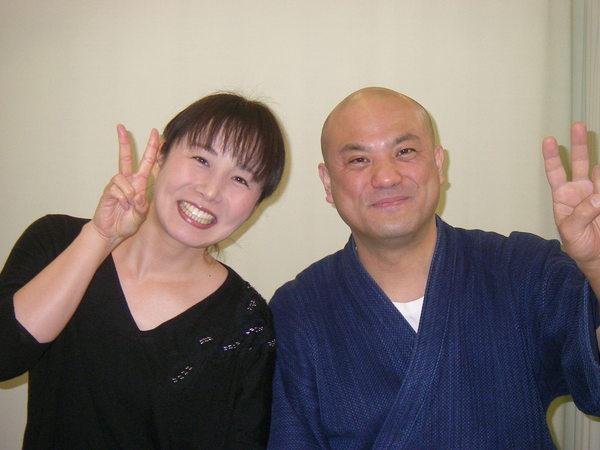 カスタマイズされた施術なのがうれしいです。 市川桂さん(33歳、府中市八幡町在住)