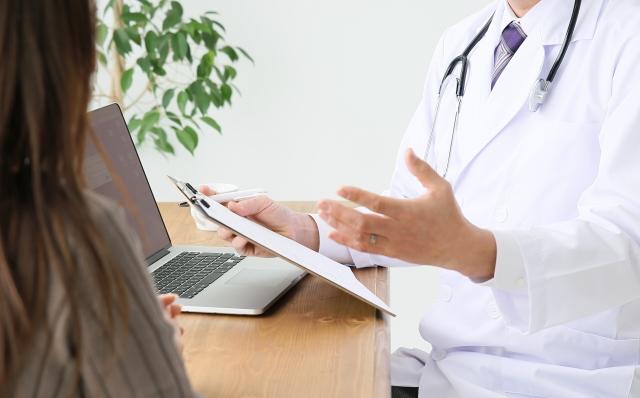 婦人科での不妊治療