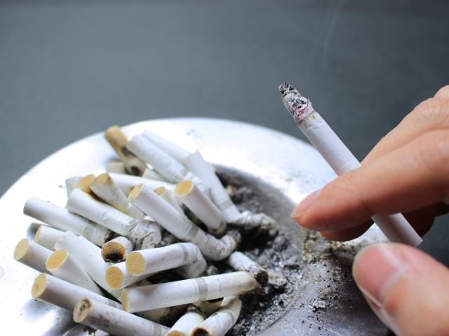 飲酒・喫煙・ストレスは不妊の原因