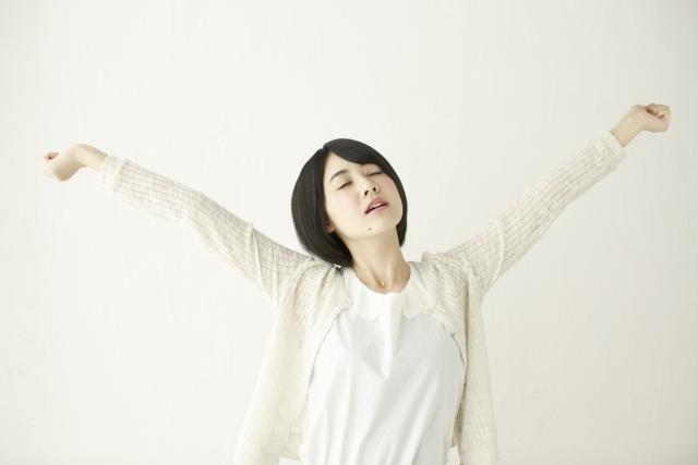 効果バツグンの疲労回復法とは?
