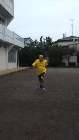 アキレス腱断裂から6カ月でスポーツ完全復帰!