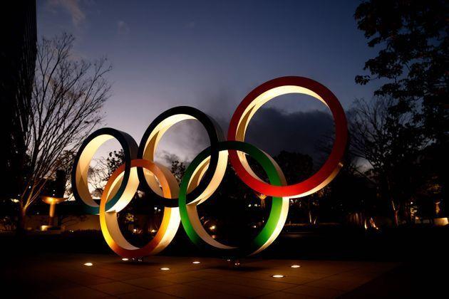 オリンピック期間中の自動車にてのご来院について